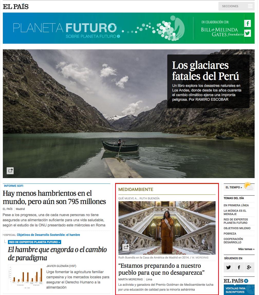 Portada Planeta Futuro_PERU