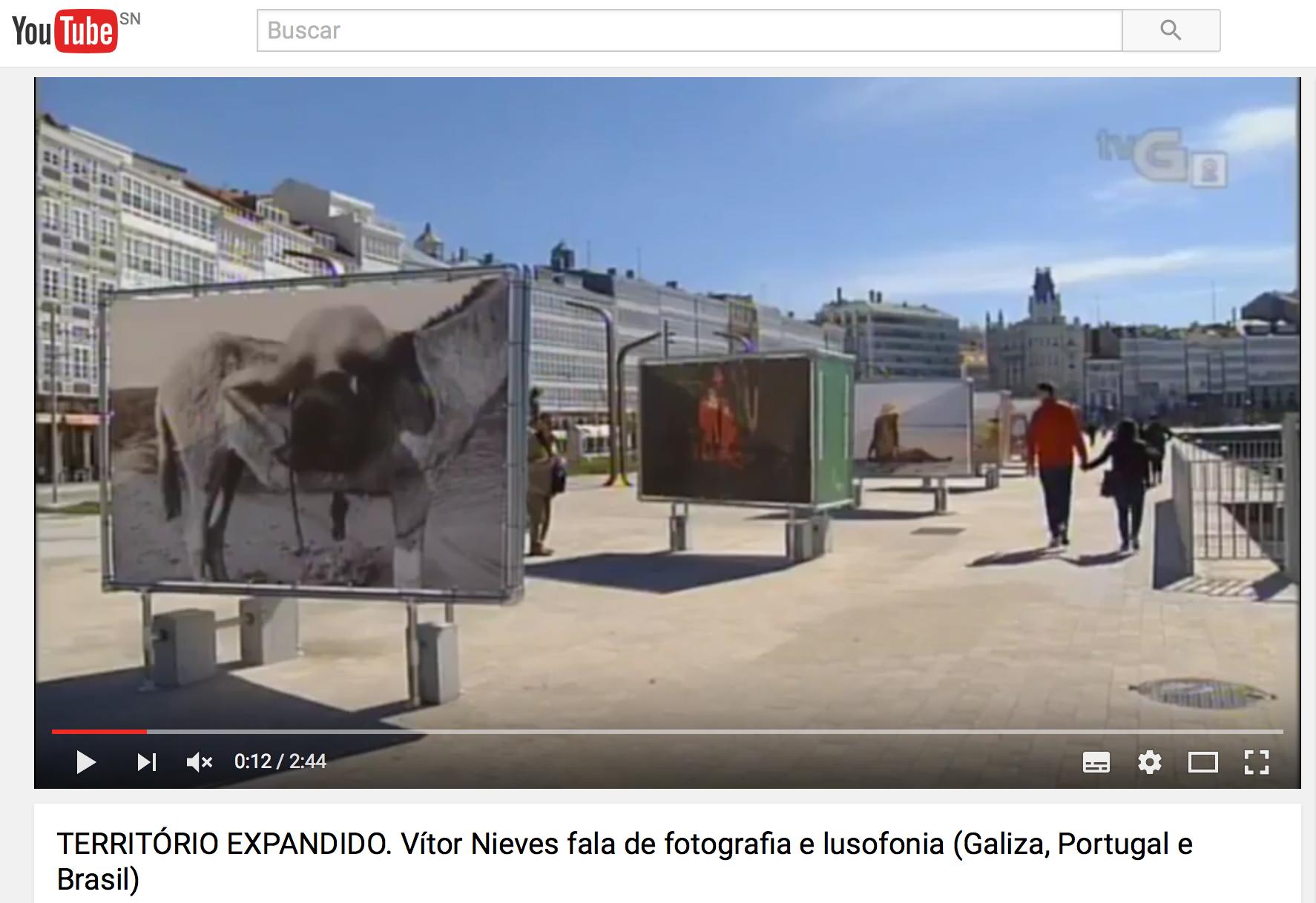 Territorio Expandido_video Youtube