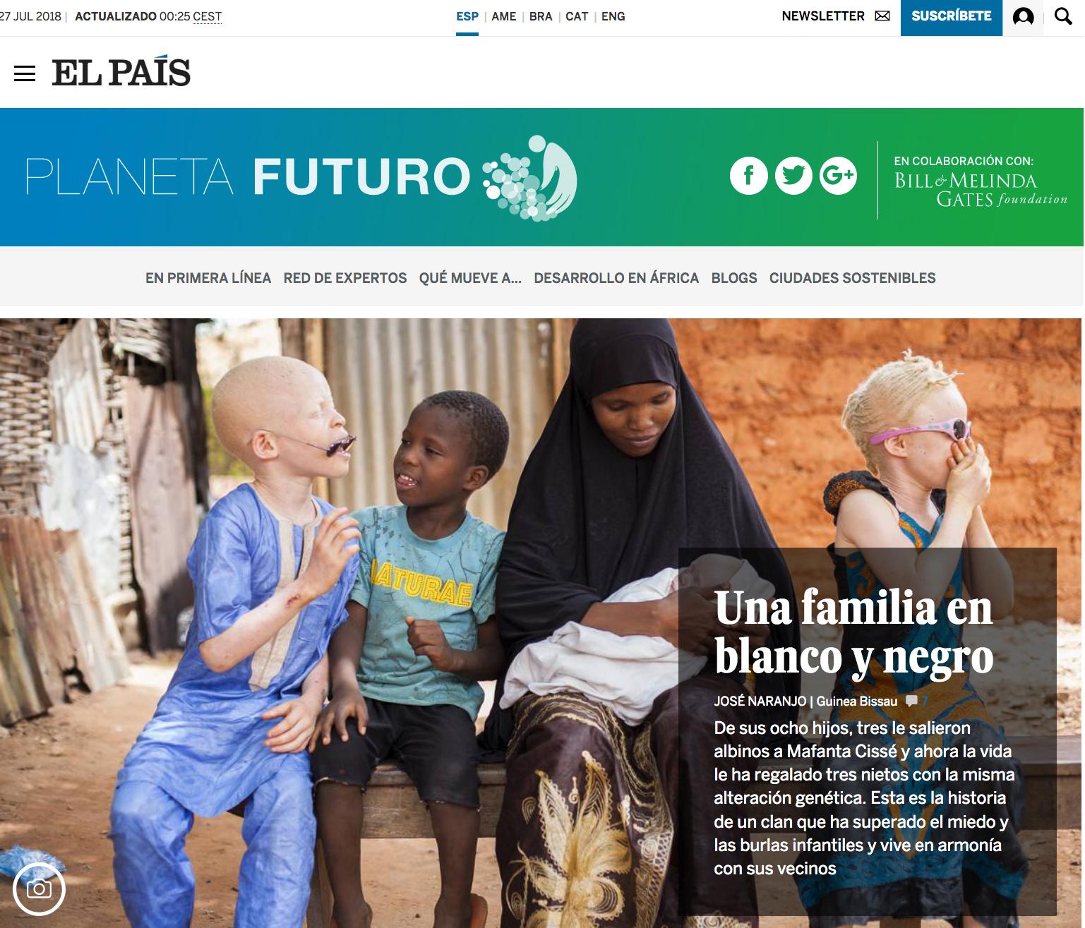 Portada_Planeta Futuro_Albinos_Julio 2018_02